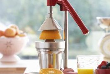 Fresh orange juice contains more vitamins than orange juice from frozen concentrate.
