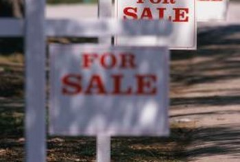 If your house doesn't sell fast enough, consider renting it out.