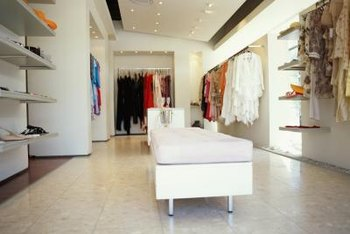 Overusing recessed fixtures can make your room look like a clothing store.