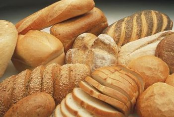 Any type of bread may be low in carbs and sugar.