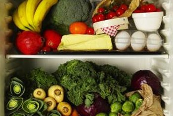 Include a variety of foods from all the food groups on your weight-loss diet.