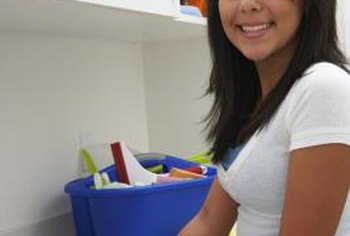 Laundry sinks are excellent for cleaning fine washables.