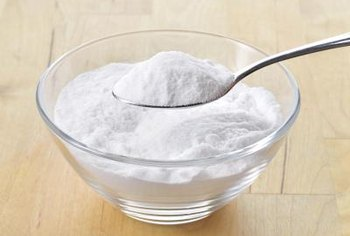 Fumaric acid is used in some types of baking powders.