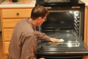 The lower element in the bottom of the oven is also known as the bake element.