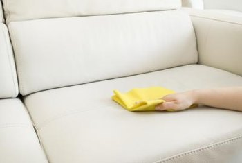 natural cleaners can be used on most forms of upholstery best fabric cleaner for furniture