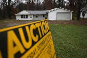 Many homeowners with underwater mortgages face foreclosure, but do not care.