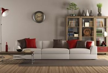 Rules for Arranging Accessories for Interior Decorating Home