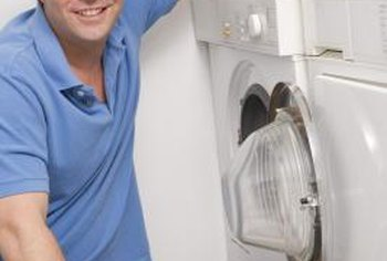 Your dryer works best when it has plenty of air.