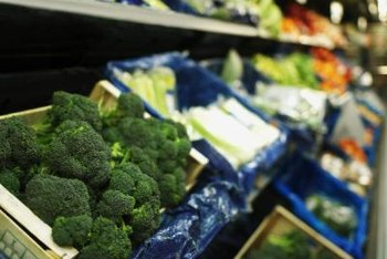 Broccoli is a dense source of vitamins, including vitamin K.