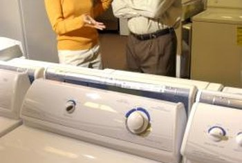 ask stores to let you know when appliances go on sale throughout the year