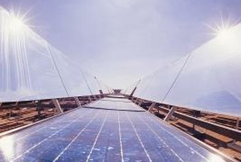 Solar farms offer incredible benefits, but do have some environmental impact.