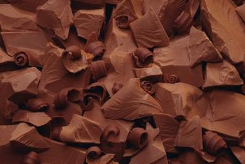 Chocolate may have a protective effect against cardiovascular disease.