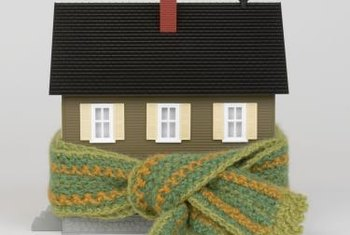 Check your bill to ensure that you aren't wasting money when keeping your home warm.