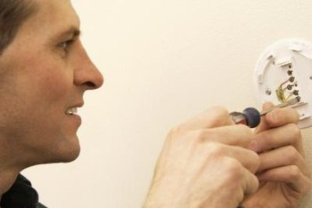 Replace your mercury-containing thermostat with a safer model.