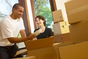 Tenant transfer clauses can help you move out quickly.