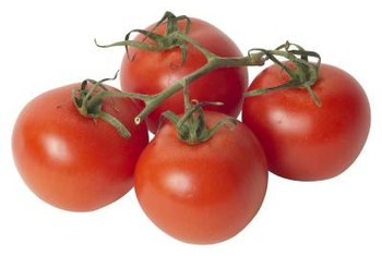 In some cases, Epsom salts can help prevent tomato blossom-end rot.