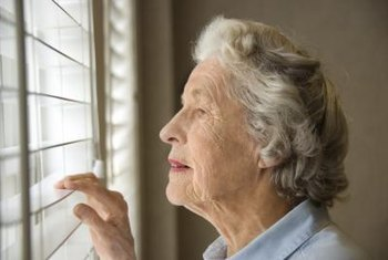 Open blinds allow your neighbors to see inside your home.