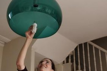 Room dimensions can be used to determine the appropriate size for ceiling light fixtures.
