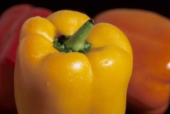 Make extra stuffed peppers and freeze them individually.