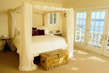 Carpet For Bedrooms | How To Choose Carpet For Bedrooms Home Guides Sf Gate