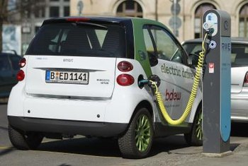 Switch to an electric car, but make sure it's powered by renewable energy.