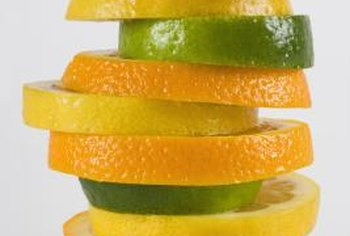 Add a bit of citrus to your meals to enhance iron absorption.