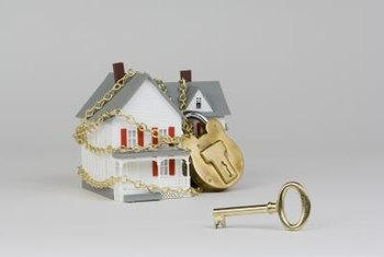 HUD's partial claim program helps prevent foreclosures.