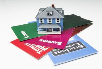 Obtaining a home loan after foreclosure takes time, patience and attention to credit repair.