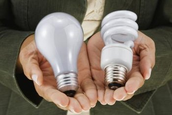 The U.S. plans to phase out most standard incandescent bulbs beginning in 2012.