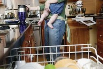 Most dishwashers use a similar error coding system.