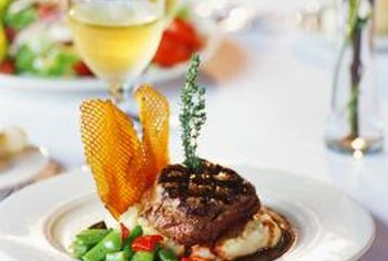 Rib eye steaks are a rich source of essential amino acids.