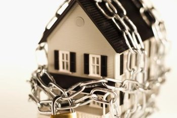 A property with a terminated foreclosure still belongs to its owner.