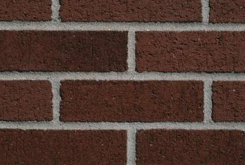 Even the most solid brick wall will need care eventually.