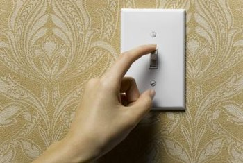 Simple actions like turning off items not in use can help you save on energy.