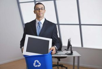 Recycling computers is becoming simpler, with a proliferation of public and private collection programs.