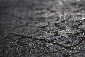 Asphalt driveway sealer helps protect your investment against deterioration.