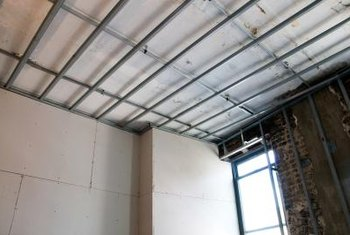How To Extend Main Runners In Suspended Ceilings Home