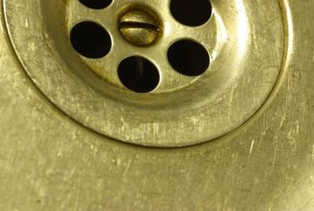 How To Remove Scratch Marks From Stainless Steel Sinks