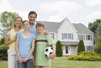FHA loan assistance programs can help you keep your home in troubled times.