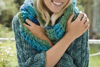 Lipids below your skin provide insulation to keep you warm.