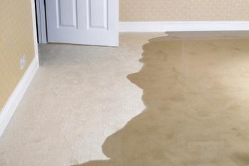 Avoid flood damage with a sump pump.