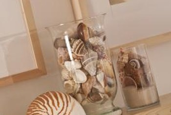 Perfect Decorate Your Kitchen By Filling Vases Or Jars With Items From Your  Favorite Places, Such