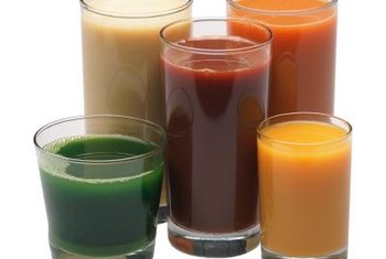 You can juice carrots, celery and ginger together, but add lemon juice to taste at the finish.