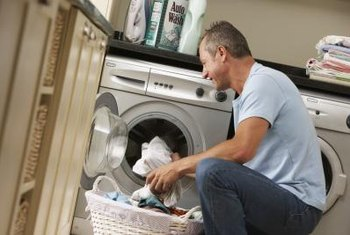 Launder blankets, upholstery and other household items on the hottest setting possible.