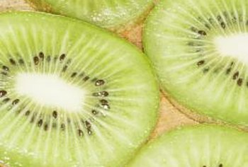 "Kiwifruit was originally called ""Chinese Gooseberry."""