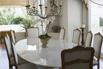 Attractive Protect Your Cushions To Keep Your Dining Room Chairs Looking Great.