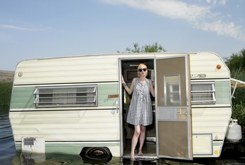 Financing mobile homes can be tricky.