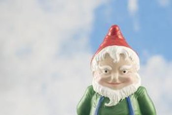 "There is virtually no ""wrong"" way to put a gnome in your yard."