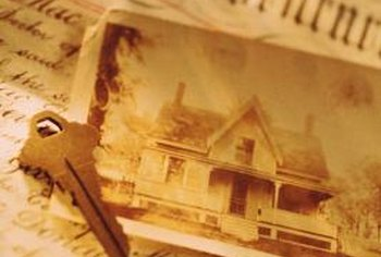 Life estates can transfer property to heirs without going through probate.