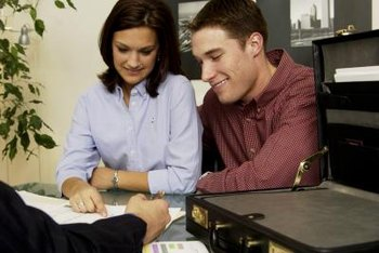 Quitclaim deeds transfer spousal property interests.